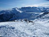 Свежий снег / Болгария