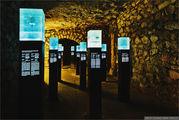 Экспонаты во льду / Венгрия