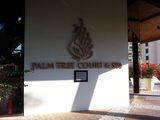 Palm Tree Court / ОАЭ