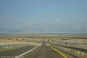 Окрестности Мертвого моря / Израиль