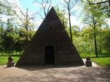 Египетская пирамида / Россия