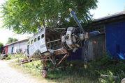 Корпус самолета / Аргентина