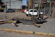 Фигура крокодила / Аргентина