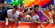 Сообщество геев-банкиров / Франция