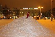 Яся покоряет вершины / Финляндия