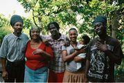 Священник Бобо Ашанти / Ямайка
