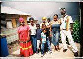 Священник Ньябинги / Ямайка