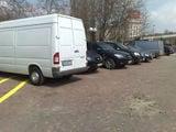 Над автомобилями / Болгария