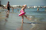 Песчаный пляж / Испания