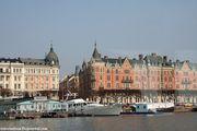 Роскошные яхты / Швеция
