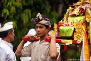 Праздничное шествие / Индонезия