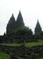 Величественные храмы / Индонезия