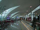 Терминал аэропорта / Индонезия