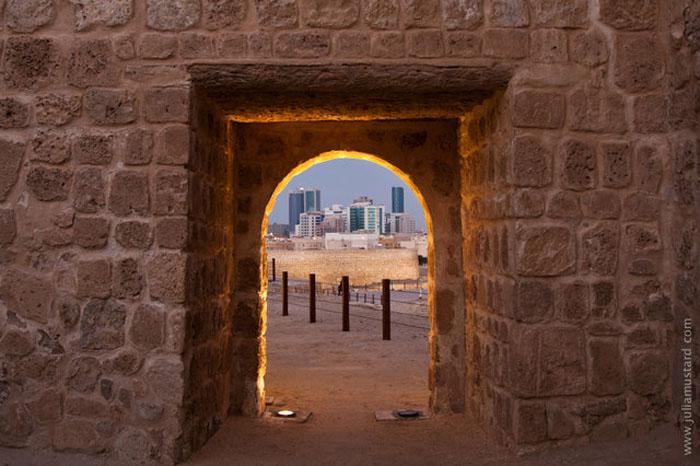 В Бахрейне / Фото из Бахрейна