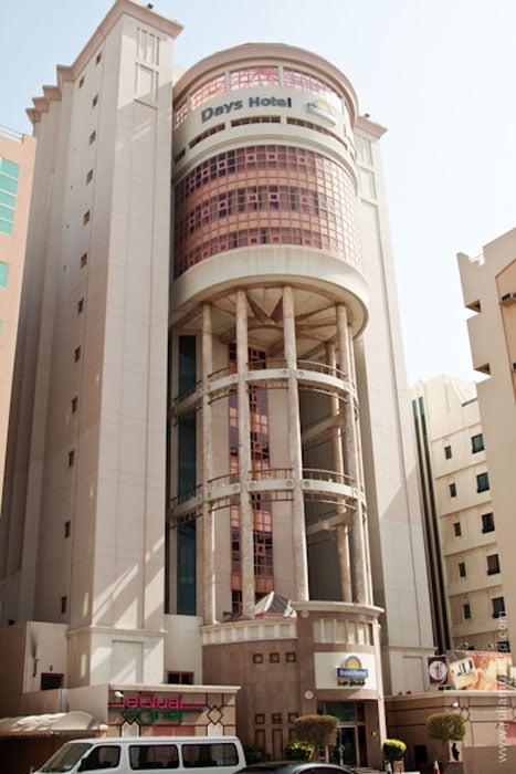 Отель в Бахрейне / Фото из Бахрейна
