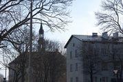Здание ратуши / Эстония