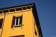 Цвет - желтый / Италия