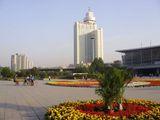 Привокзальная площадь / Китай