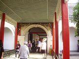 Галереи дворца / Китай