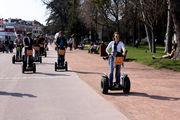 Ленивые пешеходы / Франция