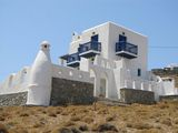 Городская архитектура / Греция