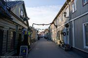 Провинциальный городок / Швеция