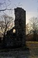 Руины башни / Швеция