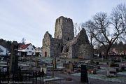 Церковь св.Улофа / Швеция