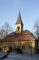 Ратуша XVIII в / Швеция