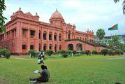Розовый Дворец / Бангладеш
