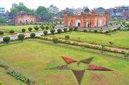 Крепость Лальбагх / Бангладеш