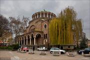 """Храм """"Света Неделя"""" / Болгария"""