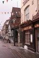 Симпатичный городок / Великобритания