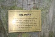 "Табличка ""Монах"" / Великобритания"