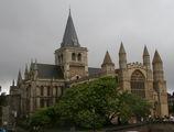 Церковь Христа и Девы Марии / Великобритания