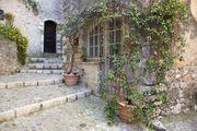 Каменный переулок / Франция