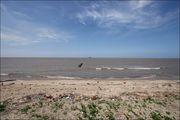 Состояние пляжа / Гайана