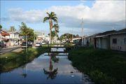 Обилие каналов / Гайана