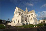 St.Georges на закате / Гайана