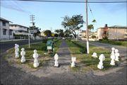 Улицы в Джорджтауне / Гайана