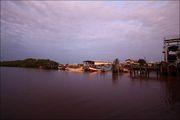 Утренний пейзаж / Гайана