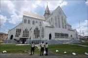 Собор Св. Джорджа / Гайана