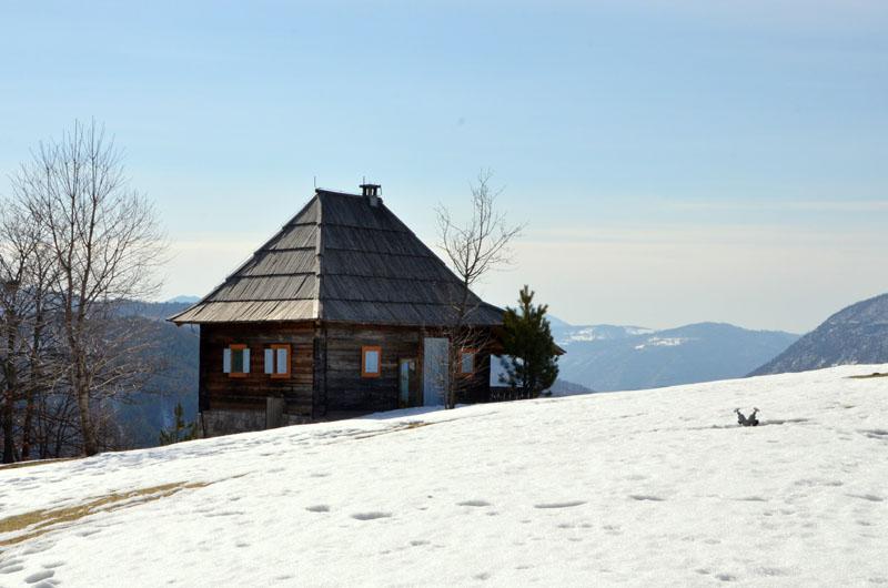Дом в Сербии / Фото из Сербии