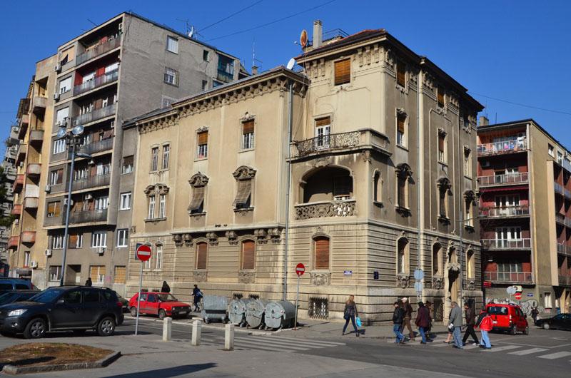 Дом в Белграде, Сербия / Фото из Сербии