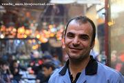 Распорядитель Ахмед / Турция