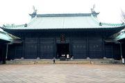 Вход в храм / Япония