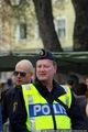 Представители полиции / Швеция