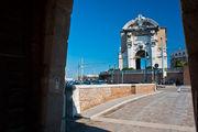 Ворота порта / Италия