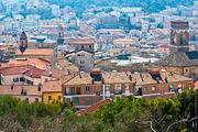 Весь город / Италия