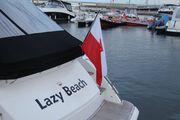 На причале для яхт / Польша